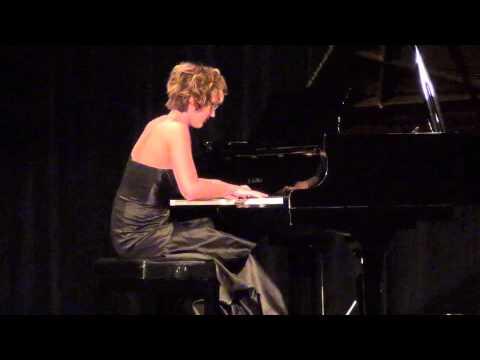 Senior Piano Recital (2011) - Katie Jackson