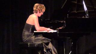 Senior Piano Recital (2011) - Katie Jackson