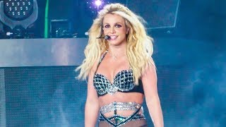 Britney Spears - Work Bitch - Live in Sandviken, Sweden 11.08.2018