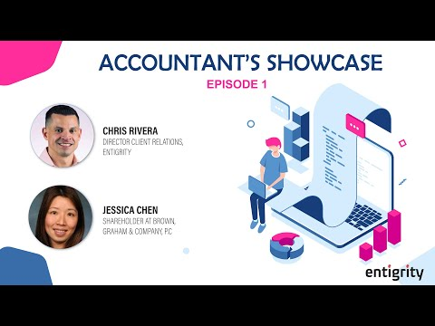 Accountants Showcase with Jessica Chen   𝐄𝐍𝐓𝐈𝐆𝐑𝐈𝐓𝐘™ Offshore Staffing