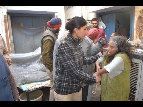 1984 Anti-Sikh riots: Moga family got mentally retarted