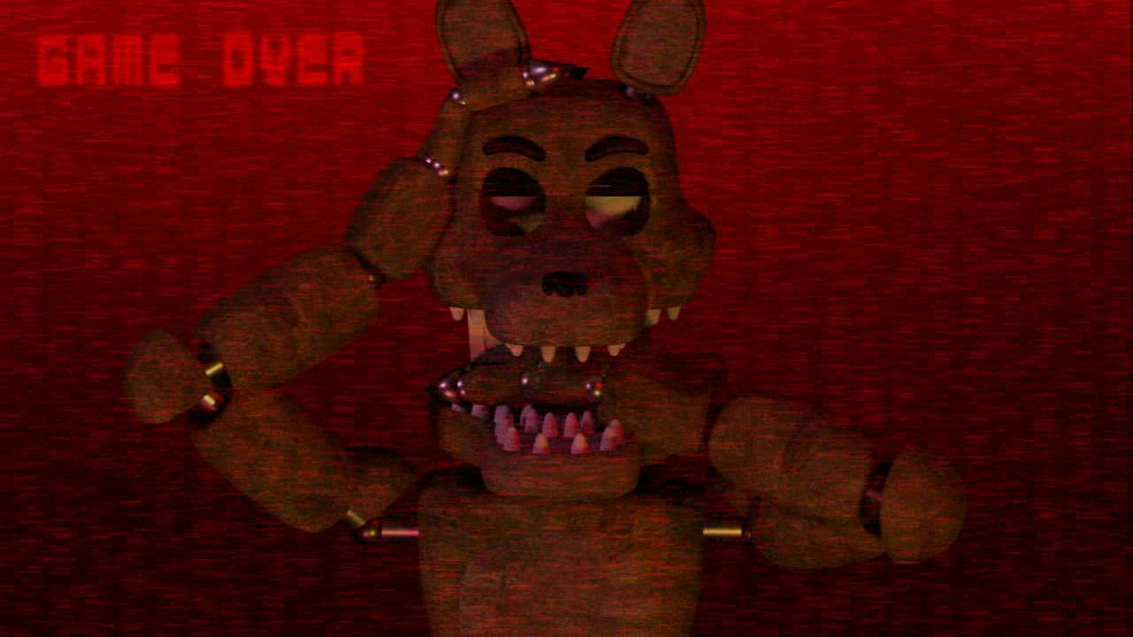 HARDEST NIGHT EVER!!! - Back For More #4 (FNAF Fan Game ...