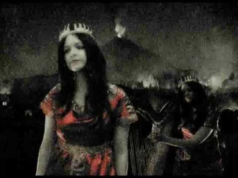 "Pompeii (""Bang Bang (My Lover Shot Me Down)"" by Nancy Sinatra)"