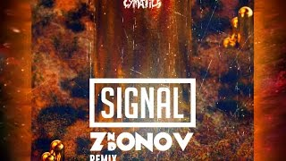 Cymatics - Signal (ZIONOV ND D&B Remix)