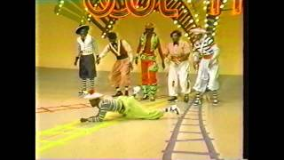 The Lockers & Electric Boogaloo (Soul Train 25th Anniversary) 1976, 1979, 1995