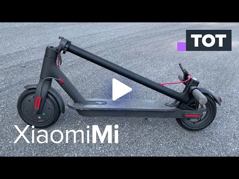 Xiaomi Mi Electric Scooter (1 Year Later) ⭐️ Review!