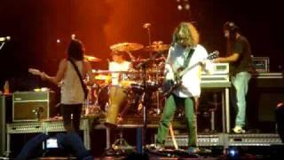 Incubus—Pistola—Live @ Soundwave Adelaide Australia 2008-03-01