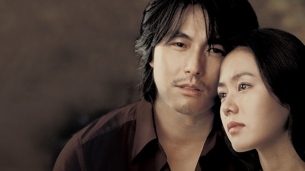 A Moment To Remember 2004 Ost Soundtrack 13 El Reloj Vocal Lee Yung Hyun Par Chords Chordify