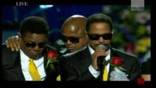 Michael Jackson 1958 - 2009 RIP Memoriels Staples Center Full DVBrip N-TV & Deluxe Music Part 16