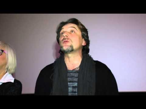 Gabriel Dutu despre conditia actorului de film