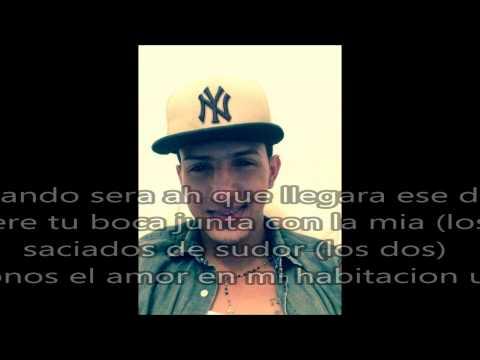 Barrios - Cuando sera Letras