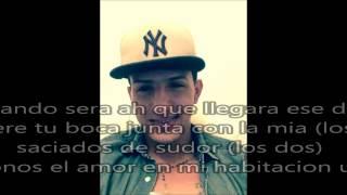 Barrios - Cuando sera Letras thumbnail