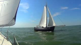 Zeilen 2015 - Fryslân Boppe
