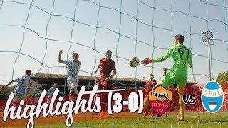 Download Video Roma vs SPAL (3-0) - Highlights - 21/04/2018 MP3 3GP MP4