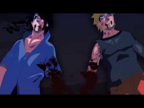 Naruto 698 Fan Animation