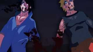 Naruto 698 Fan Animation