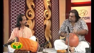 Margazhi Utsavam Saaswathi Prabhu  - On 05/01/15