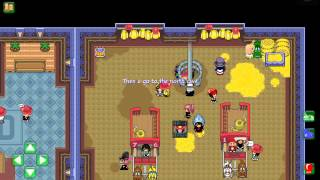 How to get the firefighter hat on graal (quest)