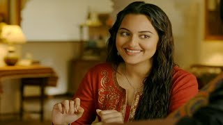 Sonakshi Sinha Best Act | Tevar & Happy Phirr Bhag Jayegi Scenes | #ArjunKapoor #ManojBajpayee