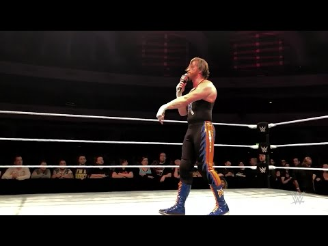 Curt Hawkins keeps losing in Frankfurt, Germany