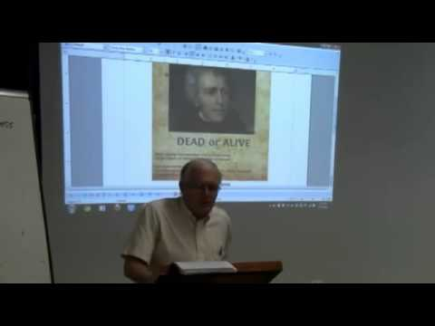 James Fenimore Cooper The Real Story