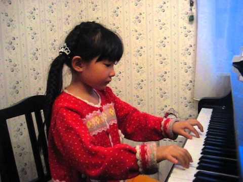 ♪ピアノ演奏♪『スケーターズワル...