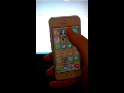 Ucitavanje Vibera iPhone