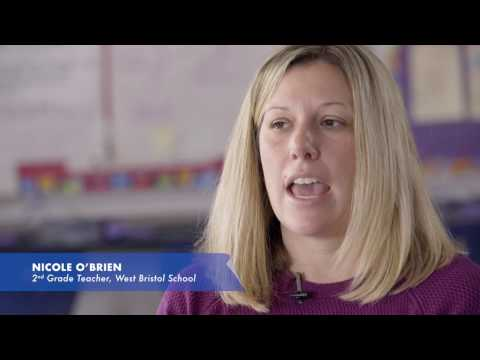 CK3LI: The Connecticut K-3 Literacy Initiative