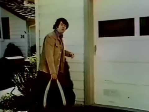 Toyota 1976 TV commercial with Frank Bonner