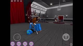 Symphony Roblox Dance Video