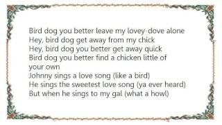 Watch Doc Watson Bird Dog video