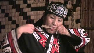 Japón - Mukkuri (arpa de boca Ainu) - Ainu mouth harp - Japan