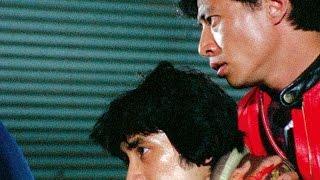 鳩村刑事は、強盗犯の黒木を護送中、仲間に黒木を奪回されてしまった。 ...