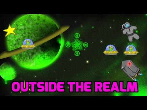 Outside The Realm - eShop Adventures