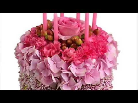 Images of flowers for birthday greetings