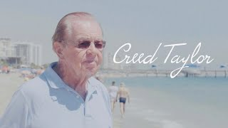 Creed Taylor film preview #1
