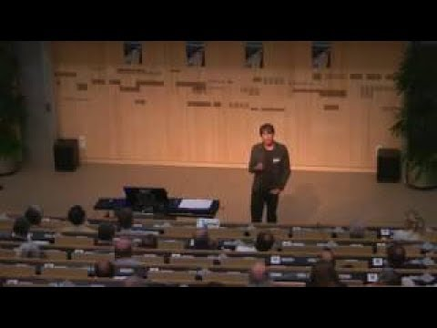 Documentary Definition : Introduction To Particle Physics (Brian Cox Lecture At CERN)