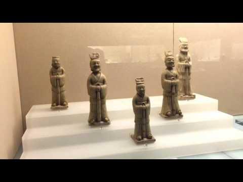 Sichuan Museum - Chengdu - China (1)