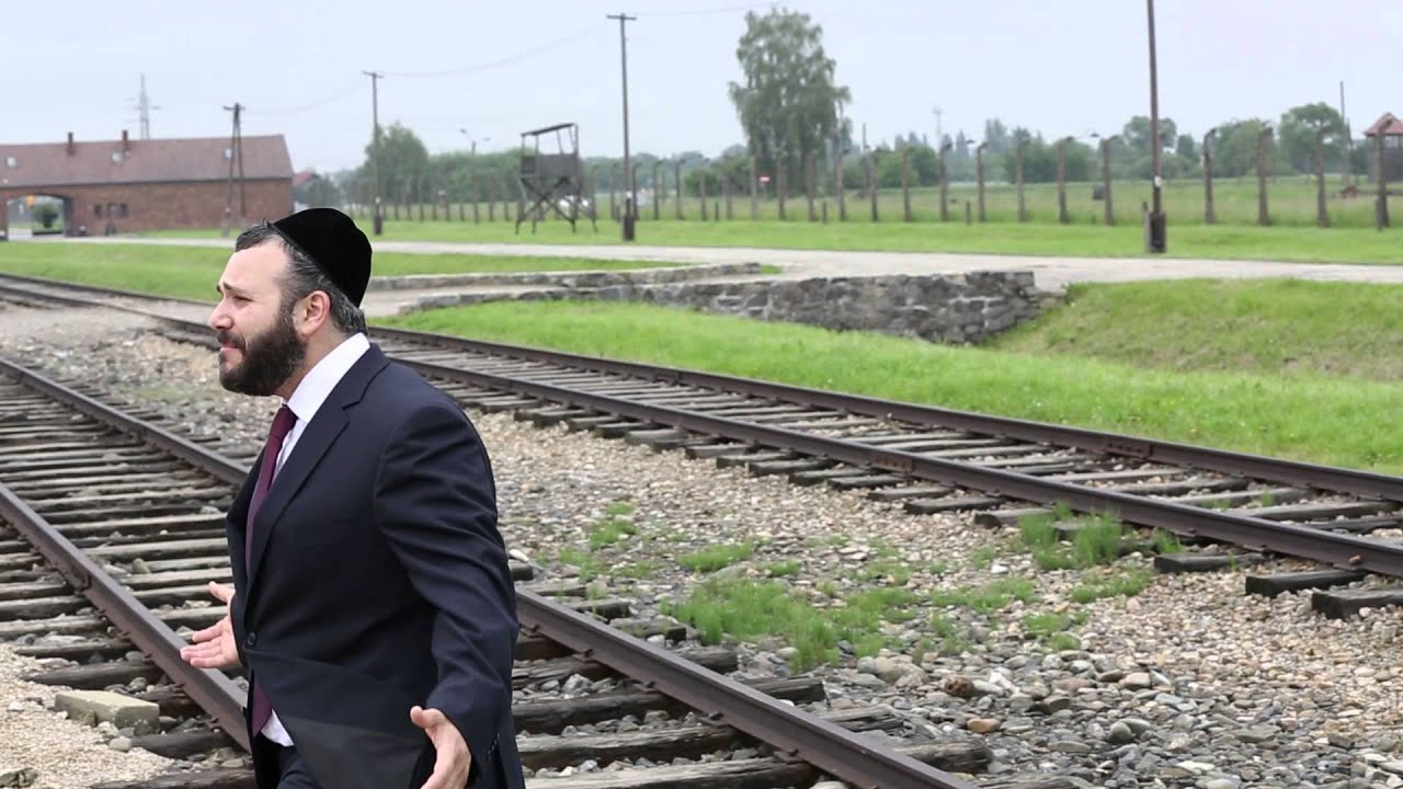 Tzudik - Av Hrachamim (Official video clip) צודיק - אב הרחמים