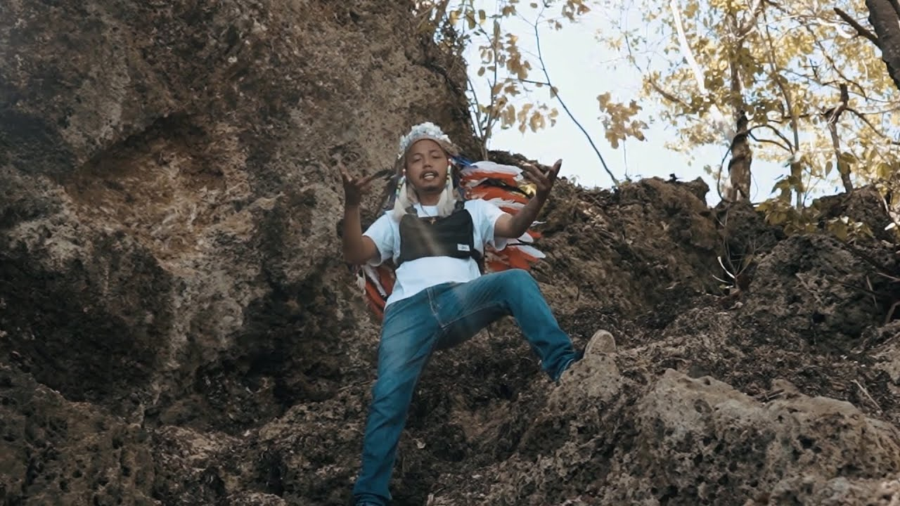 Brugoy - Bruggy's Boogie (prod. Ack Ibanez) (Official Music Video)