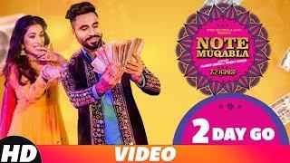 2 Days To Go |Note Muqabla| Goldy Desi Crew Ft Gurlej Akhtar| Releasing On 2nd Nov 2018