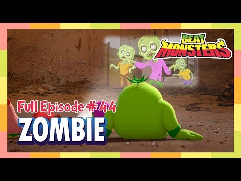 Beat Monsters Ep44 - Zombie