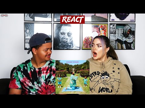 KHALED KHALED – DJ Khaled | REACTION