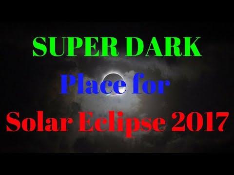 Solar Eclipse 2017 Clarksville Tennessee