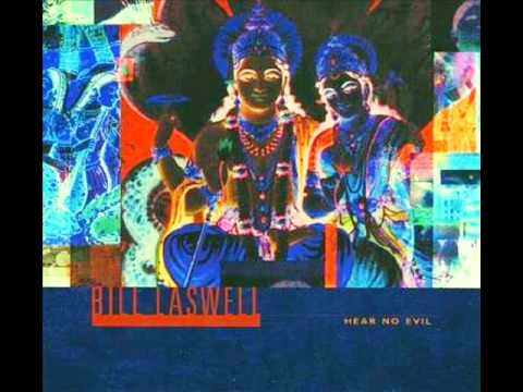 Bill Laswell - Kingdom Come Ambient Site