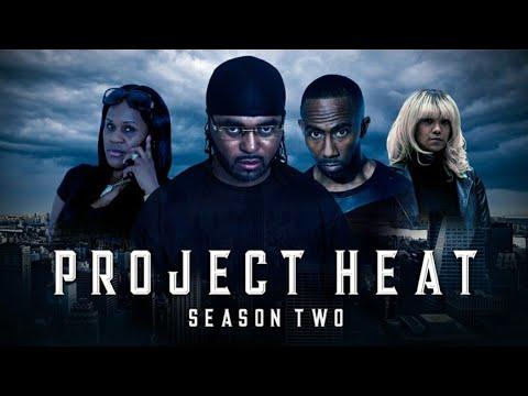 Project Heat | Official Season 2 Trailer