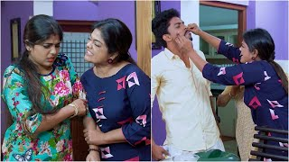 #ThateemMutteem l EPI - 71 Meenakshi demands divorce to Adhi...!  | Mazhavil Manorama
