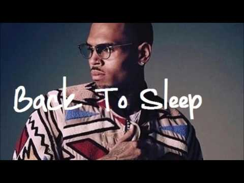 Back To Sleep (Kizomba Remix) - Chris Brown