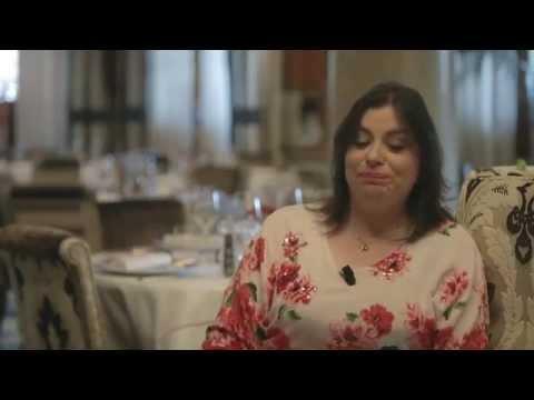 Intervista al mezzosoprano Daniela Barcellona