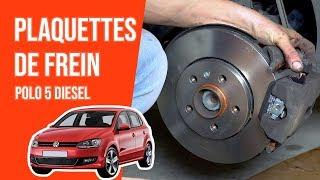 1.4 Support Etrier de Frein avant Droit Pour VW Polo Mk5